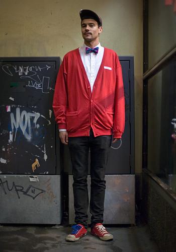 cap fashion