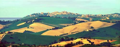Marche Land