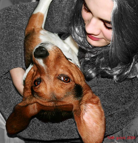 It's a Dog's Life (Poem: To My Human Who Is No...