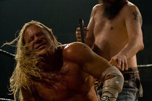 El luchador (5) por ti.