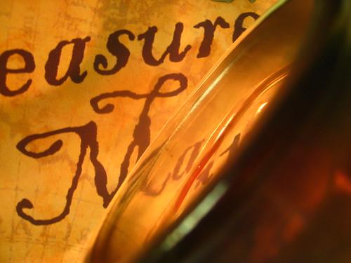 Treasure Maps £10