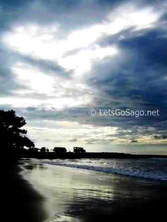 San Juan, La Unions Urbiztondo Beach