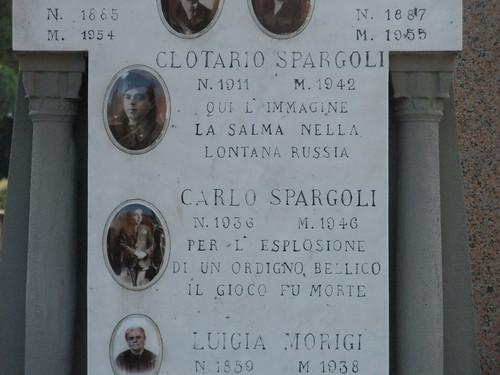cimitero di Ravenna #4