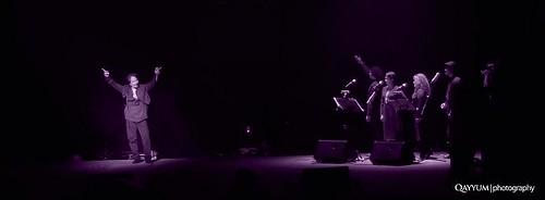 Konsert Alam Muzik M. Nasir Istana Budaya