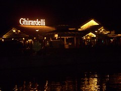 Downtown Disney Marketplace - Ghirardelli