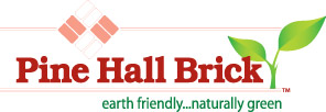 Pine Hall Brick earth friendly, naturally green
