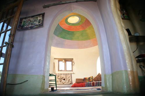 dome interiors
