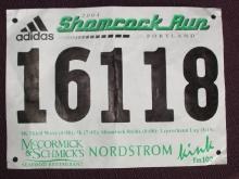 Shamrock.number