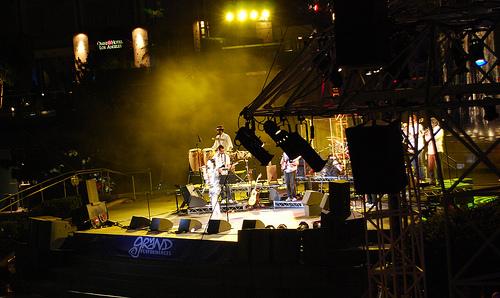 Grand Performances - July 17, 2009 - Cucu Diamantes *