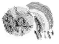 Dibujo del alumnado (Energías renovables)