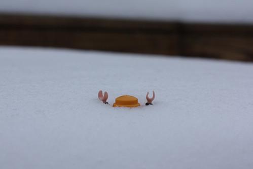 Snow Mats