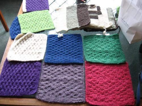 SPC Squares