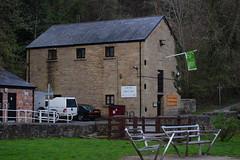 Nant Mill
