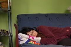/~I love to go to sleep ~/ (104/365.2)