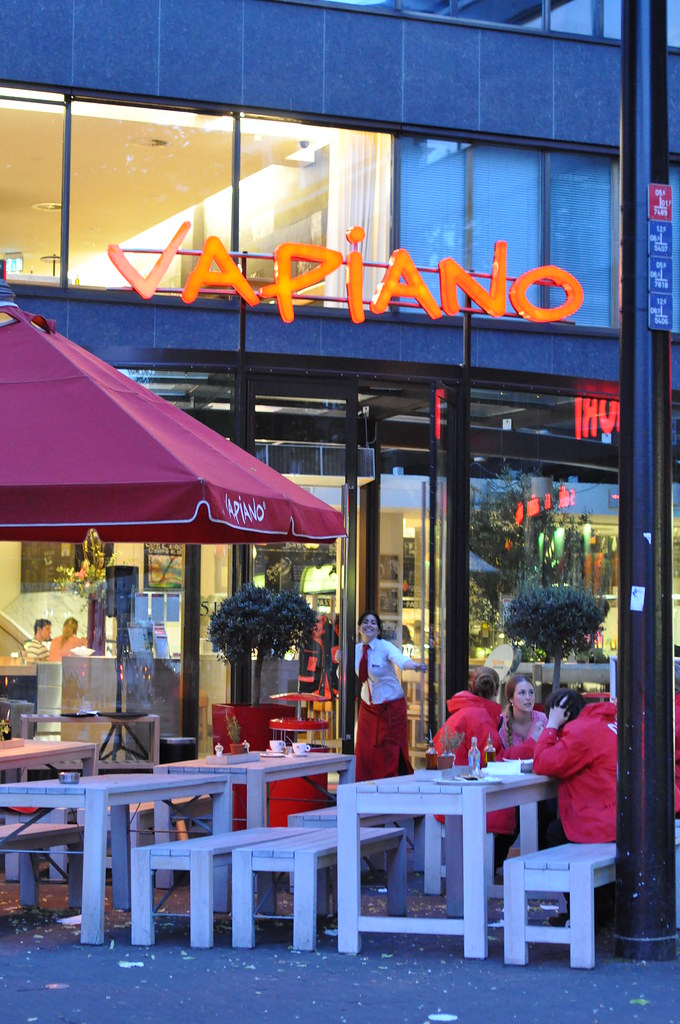Vapiano's