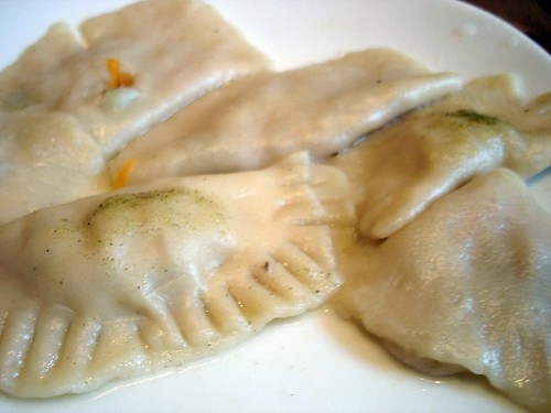 Vegan Chinese Dumplings
