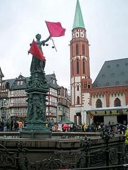 Wir zahlen nicht für eure Krise - Frankfurt (14)