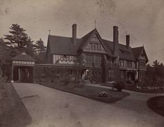 Residence, Wellesley, Massachusetts