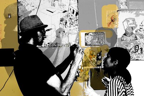 Koen Claes and Kanako Murakami, 2009 26.06