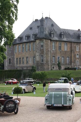 Schloss Dyck Classic Days