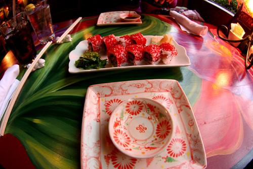 Indochine Sushi
