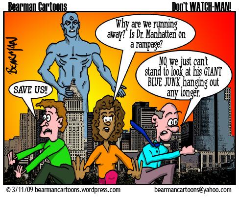 3 11 09 Bearman Cartoon Watching the Watchmen