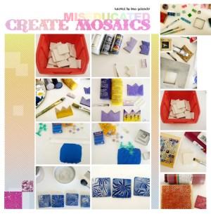 Create Mosaics