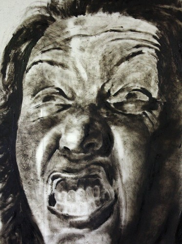 Self-Portrait No. 7