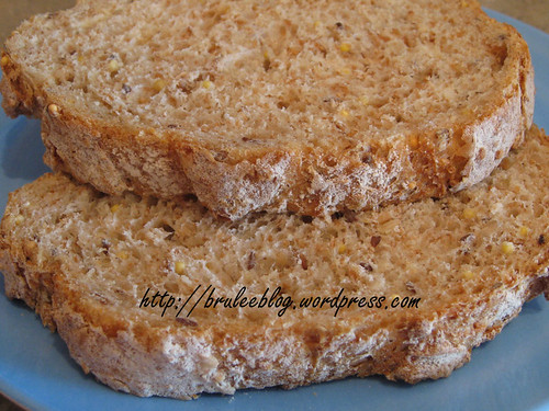 country grain farmers bread