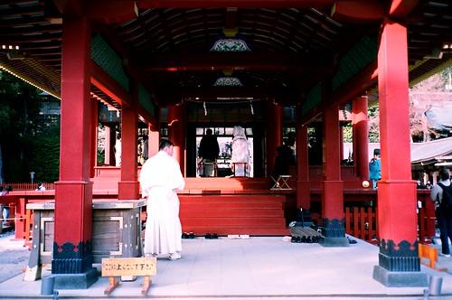 [鎌倉]神社婚禮
