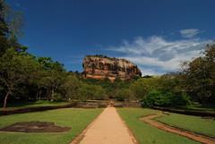 97 - Sigiriya, one of the Ancient Cities in Sri Lanka