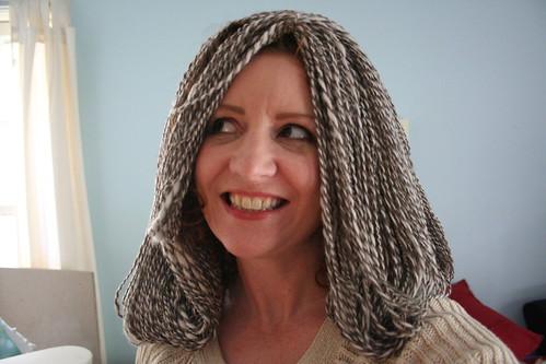 365.361 - I made yarn!
