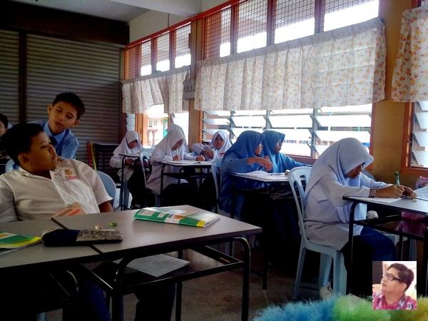 skpz kelas tambahan tahun enam