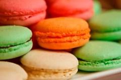 Delifrance Macaron Sweets