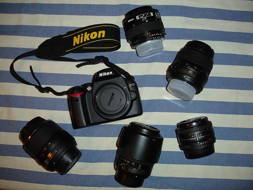 La familia Nikon sigue creciendo