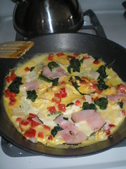 eggs + extras