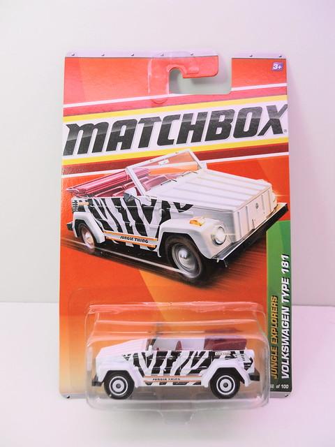 matchbox volkswagen type 181 (1)
