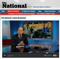 CBC Rex Murphy on the Vancouver riots - pix 02