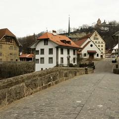 pont und eglise St. Jean