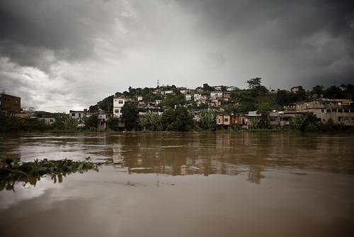 Crônica de uma Catástrofe Ambiental by Paulo Fehlauer.