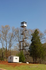 Highway 123 Tower