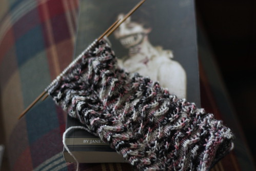Alice Cullen socks