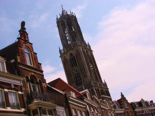 Tilting Toren
