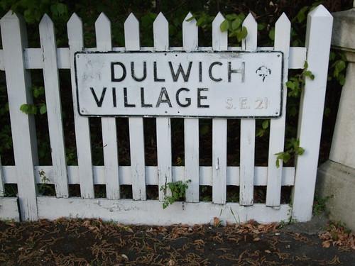 Dulwich Village