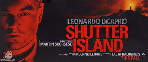 Shutter Island (2) por ti.