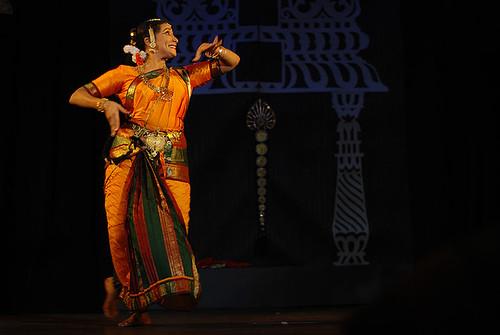 vyjyanthi in action