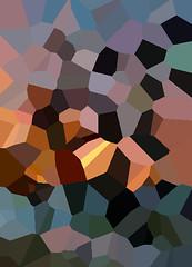 Voronoi of XY
