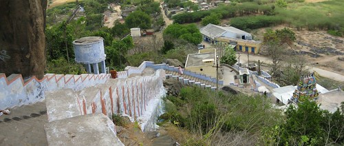 Top view 1 (by Raju's Temple Visits)