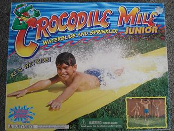 FSN Crocodile Mile