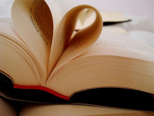 i ♥ twilight books